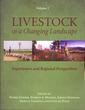 Couverture de l'ouvrage Livestock in a changing Landscape :