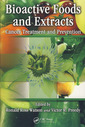 Couverture de l'ouvrage Bioactive foods and extracts. Cancer treatment and prevention