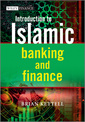 Couverture de l'ouvrage Introduction to Islamic banking and finance
