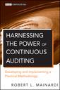 Couverture de l'ouvrage Continuous auditing