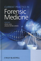 Couverture de l'ouvrage Current practice in forensic medicine