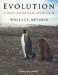 Couverture de l'ouvrage Evolution : a developmental approach
