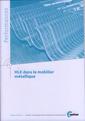 Couverture de l'ouvrage HLE dans le mobilier métallique (Performances, 9Q130)