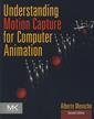 Couverture de l'ouvrage Understanding Motion Capture for Computer Animation
