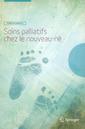 Couverture de l'ouvrage Soins palliatifs chez le nouveau-né