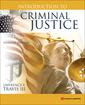 Couverture de l'ouvrage Introduction to criminal justice