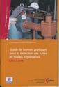 Couverture de l'ouvrage Guide de bonnes pratiques pour la détection des fuites de fluides frigorigènes (Les ouvrages du Cetim, environnement, sécurité, réglementation, Réf. 2F33)