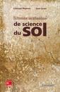 Couverture de l'ouvrage Dictionnaire encyclopédique de science du sol