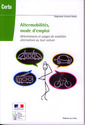 Couverture de l'ouvrage Altermobilités, mode d'emploi