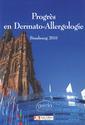 Couverture de l'ouvrage Progrès en dermato-allergologie, Strasbourg 2010
