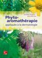 Couverture de l'ouvrage Phyto-aromathérapie appliquée à la dermatologie
