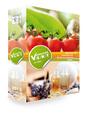 Couverture de l'ouvrage Annuaire vert 2012. La référence et l'expertise dédiée au Bio