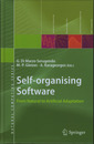 Couverture de l'ouvrage Self-organizing software: from natural to artificial adaptation (Natural computing series)