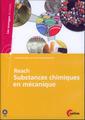 Couverture de l'ouvrage Reach. Substances chimiques en mécanique (Environnement, sécurité, réglementation, les ouvrages du Cetim, 6A31) CD-ROM