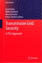 Couverture de l'ouvrage Transmission Grid security - a PSA approach