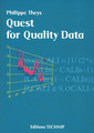 Couverture de l'ouvrage Quest for Quality Data