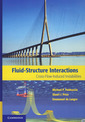 Couverture de l'ouvrage Fluid-structure interactions, cross-flow induced instabilities