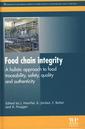 Couverture de l'ouvrage Food Chain Integrity