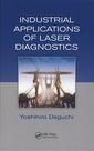 Couverture de l'ouvrage Industrial applications of laser diagnostics