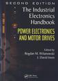 Couverture de l'ouvrage Power electronics & motor drives (The Industrial electronics handbook)