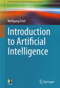 Couverture de l'ouvrage Introduction to artificial intelligence (Undergraduate topics in computer science)