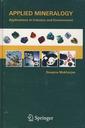 Couverture de l'ouvrage Applied mineralogy