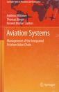 Couverture de l'ouvrage Aviation systems
