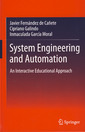 Couverture de l'ouvrage System engineering and automation