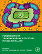 Couverture de l'ouvrage Functioning of Transmembrane Receptors in Signaling Mechanisms