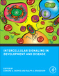 Couverture de l'ouvrage Intercellular Signaling in Development and Disease