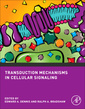 Couverture de l'ouvrage Transduction Mechanisms in Cellular Signaling