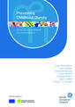 Couverture de l'ouvrage Preventing Childhood Obesity. EPODE European Network Recommendations
