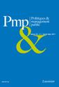 Couverture de l'ouvrage Politiques & management public Volume 28 N° 1 - Janvier-Mars 2011 Dossier Marché et santé