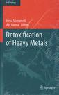 Couverture de l'ouvrage Detoxification of heavy metals (Soil biology series, Vol. 30)