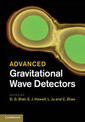Couverture de l'ouvrage Advanced gravitational wave detectors