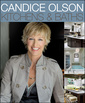 Couverture de l'ouvrage Candice olson kitchens and baths (paperback)