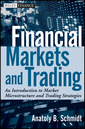 Couverture de l'ouvrage Financial markets and trading: an introduction to market microstructure and trading strategies (hardback) (series: wiley finance)