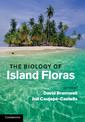 Couverture de l'ouvrage The biology of island floras
