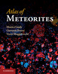 Couverture de l'ouvrage Atlas of Meteorites
