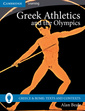 Couverture de l'ouvrage Greek athletics and the olympic games, volume 0