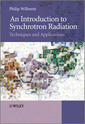 Couverture de l'ouvrage An introduction to synchrotron radiation: techniques and applications (hardback)