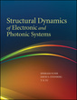 Couverture de l'ouvrage Structural dynamics of electronic and photonic systems (hardback)