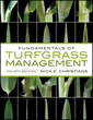 Couverture de l'ouvrage Fundamentals of turfgrass management (hardback)