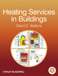 Couverture de l'ouvrage Heating services in buildings (paperback)