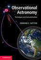 Couverture de l'ouvrage Observational astronomy: techniques and instrumentation