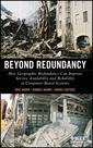 Couverture de l'ouvrage Georedundancy and service availability (hardback)