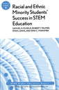Couverture de l'ouvrage Racial and Ethnic Minority Student Success in STEM Education