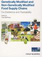 Couverture de l'ouvrage Genetically modified and non-genetically modified food supply chains