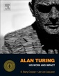 Couverture de l'ouvrage Alan Turing: His Work and Impact