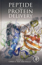 Couverture de l'ouvrage Peptide and Protein Delivery